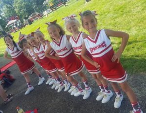 Springfield Youth Cheerleading