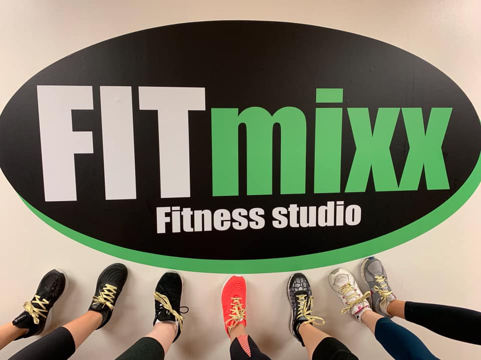 Fit mixx fitness studio